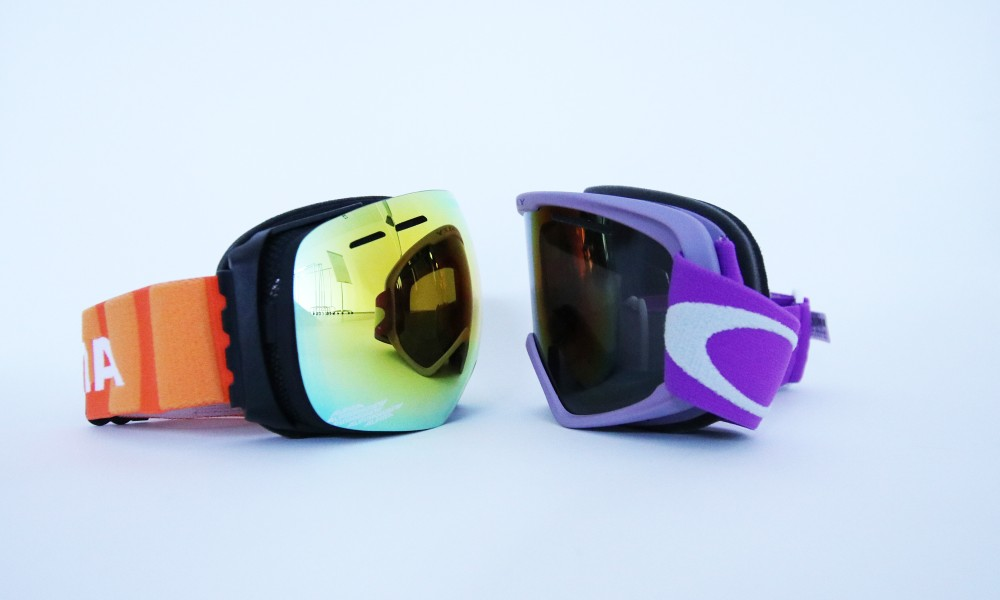 Prescription Ski Goggles