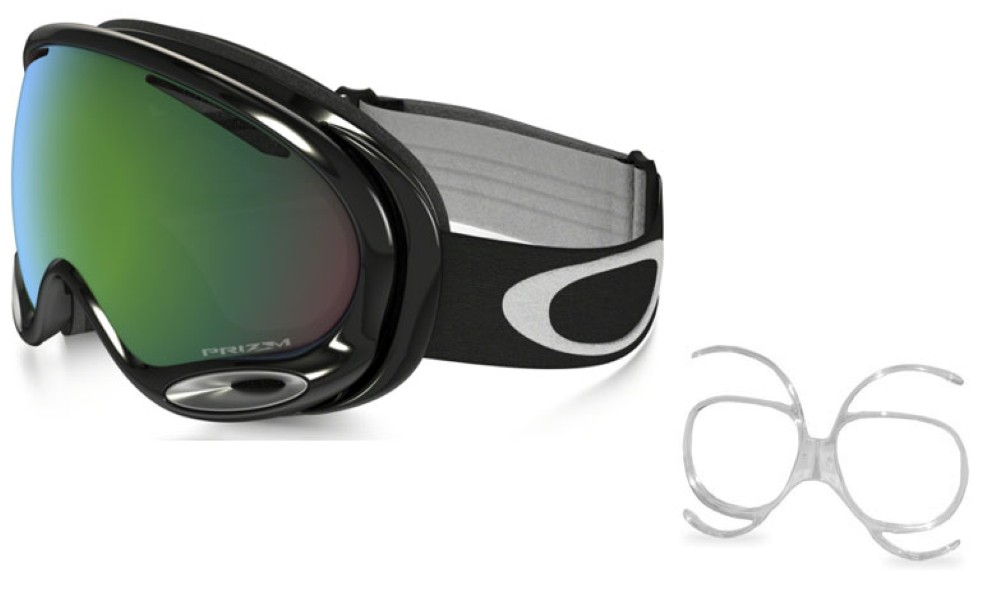 Ski Goggles With Prescription Lenses
