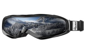 OutodoorMaster OTG Ski Goggles Reviews