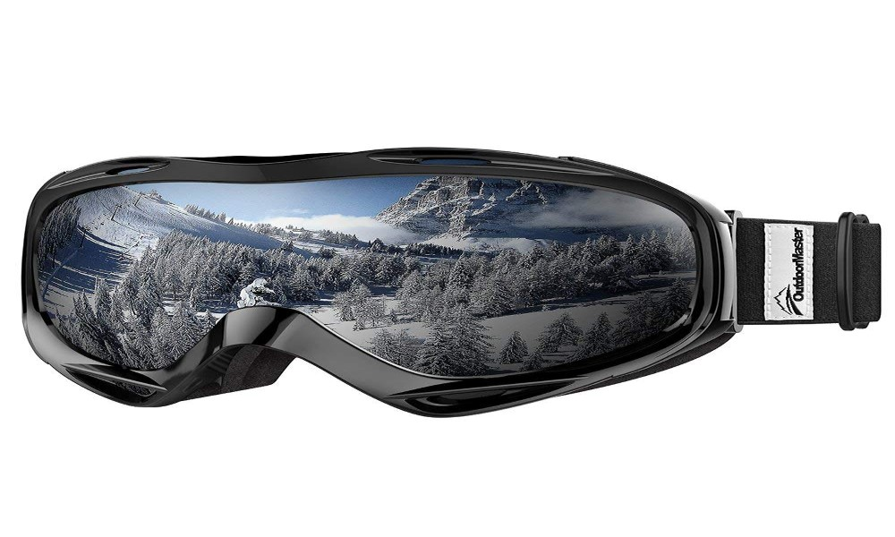 Otg Ski Goggles Reviews