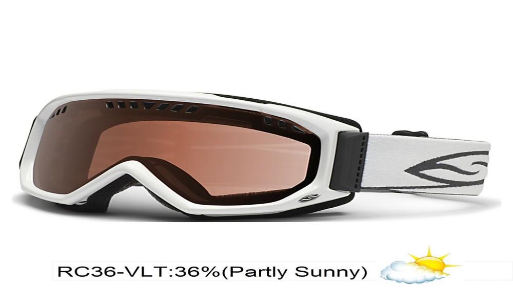 Best Ski Goggles Under $100