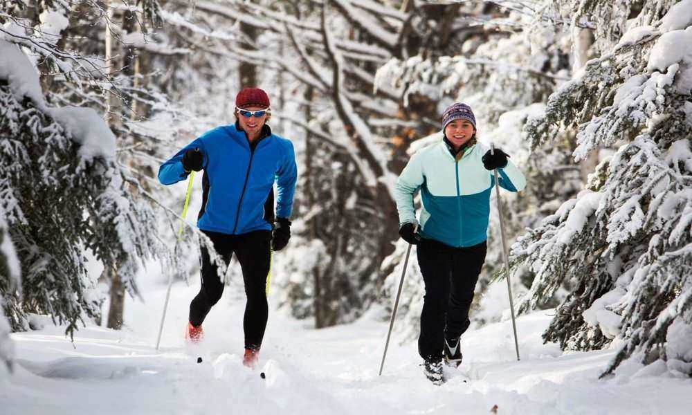 What to Wear When Skiing