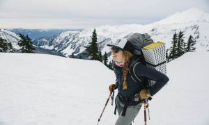 5 Useful Tips for First Time Skiers